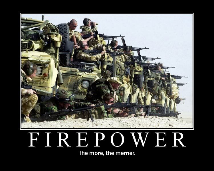 Epic Pic Thread Firepower