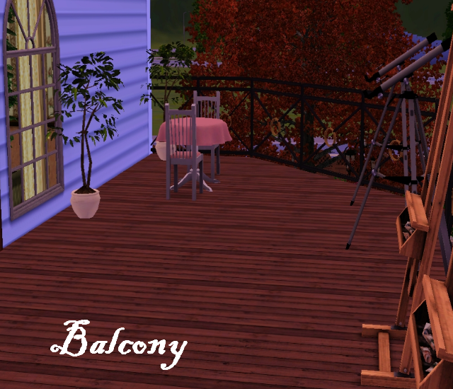 Valentines Challenge - Page 2 Balconyval