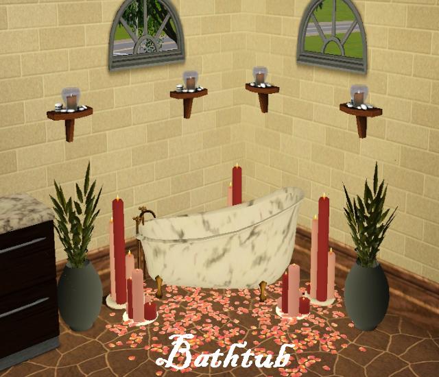 Valentines Challenge - Page 2 Bath3val