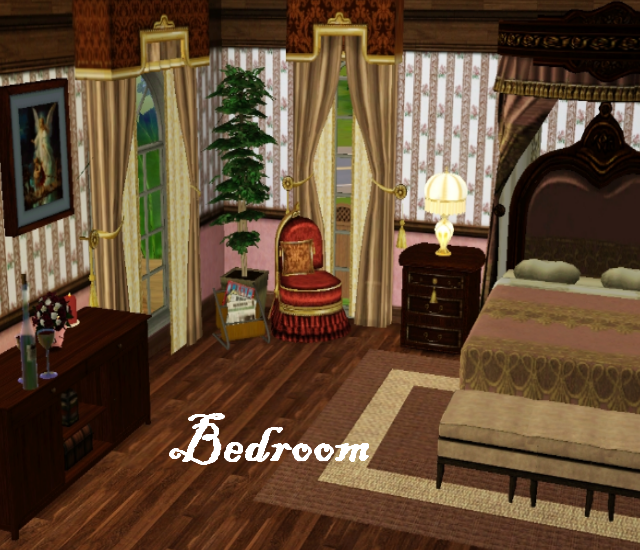 Valentines Challenge - Page 2 Bed2val