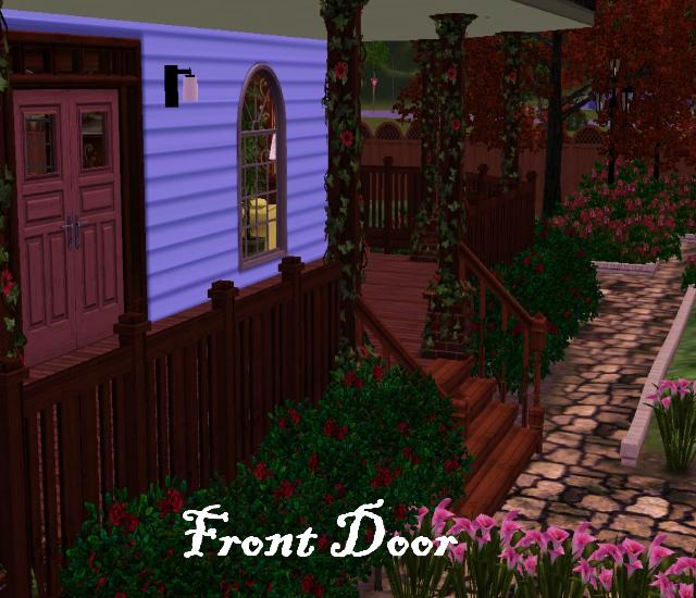 Valentines Challenge - Page 2 Frontdoorval