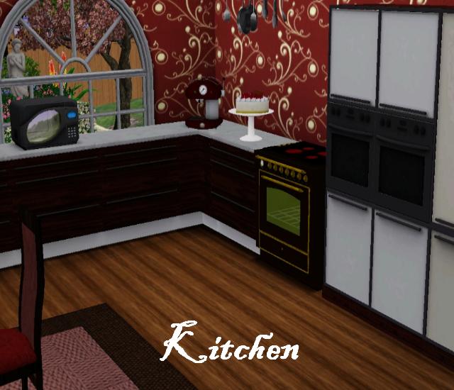 Valentines Challenge - Page 2 Kitchen2val