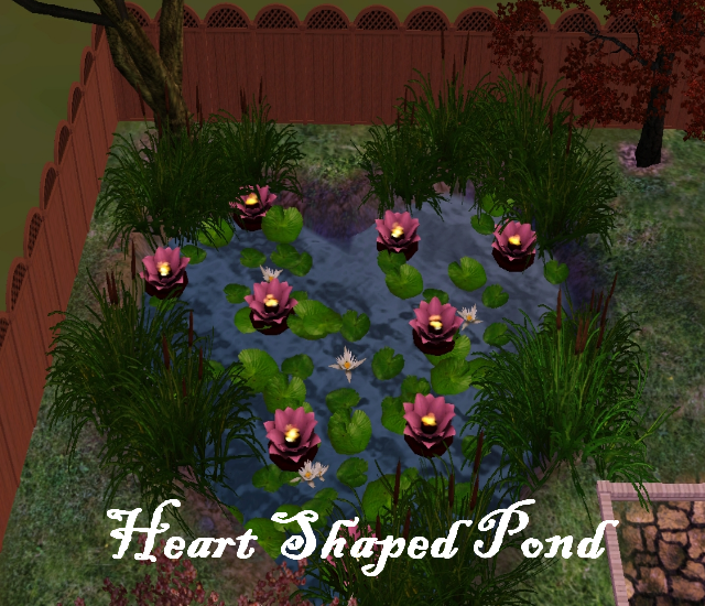 Valentines Challenge - Page 2 Pondval