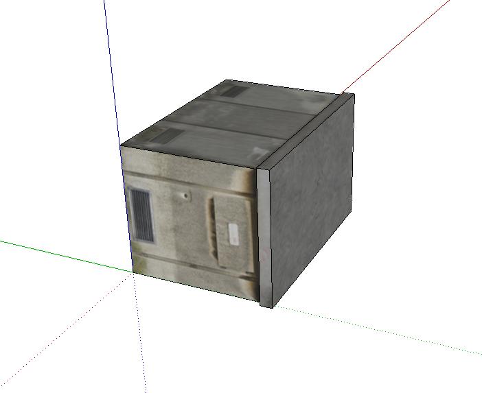[ENG][DE] SketchUp to Blender [PDF] T1