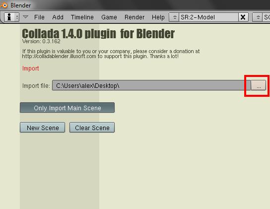[ENG][DE] SketchUp to Blender [PDF] T7-1