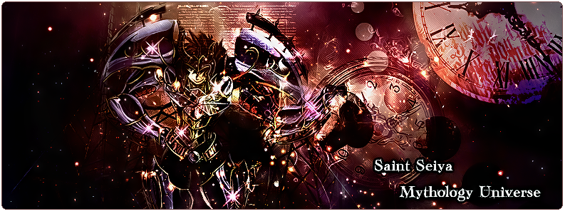 Saint Seiya Mythology Universe