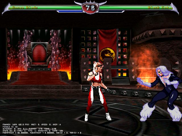 Netherrealm (mkgold) y Batcave ( Mortal Kombat Vs Dc Worlds) Mugen9-1