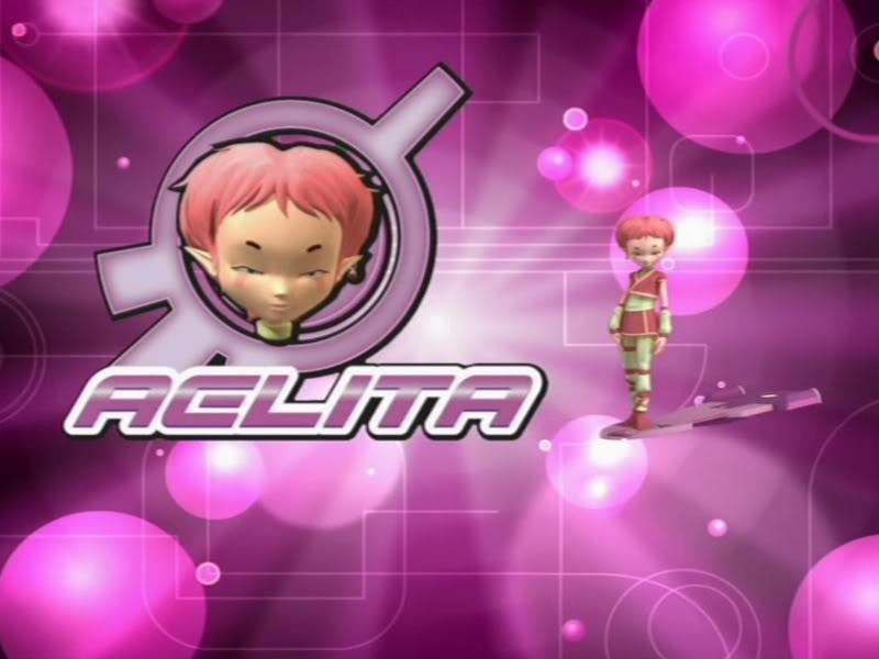 Descripción de la primera temporada - FanBlog Code Lyoko Aelita_0015