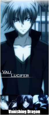 Vali Lucifer