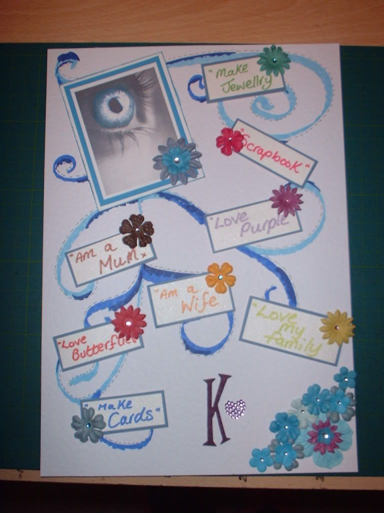 Karins Challenge 7 and 13 Artistic Photo and Doodling 7and13ArtisticPhotoDoodling