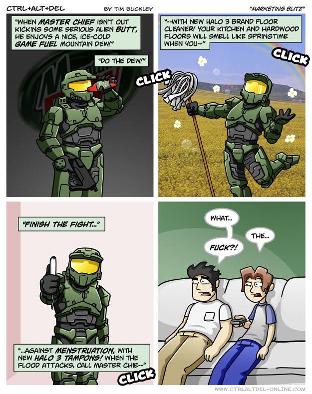 Funny Picture Thread Halo-3