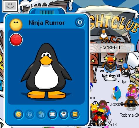 ninjas! NINJA