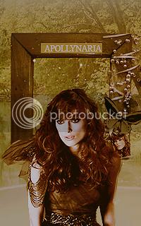 Gallerie de Lemon' (Amy ^^) Apollynaria