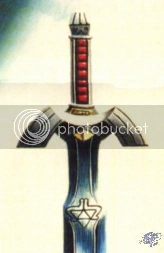 My aplication... Sword
