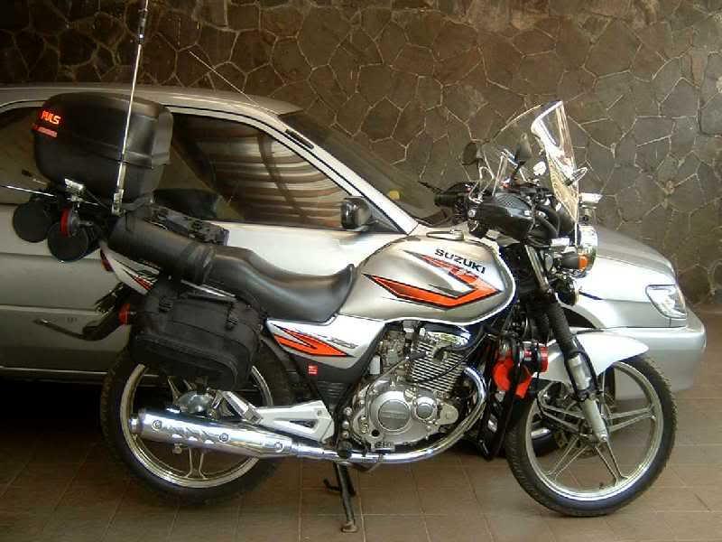 KOSTER, komunitas suzuki thunder indonesia, thunder rider community, thunder community, thunder 125, thunder 250
