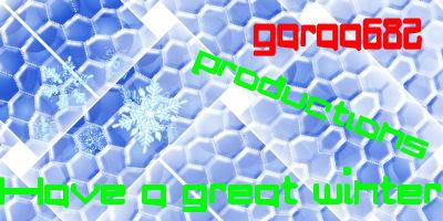 garaa682 productions