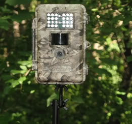 Elimatree Trail camera stands Photo
