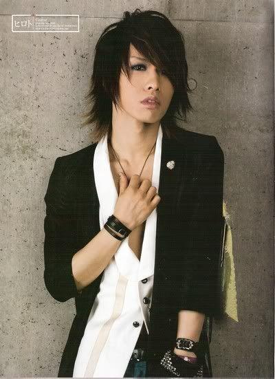Hiroto [guitar] Alice_nine_2938