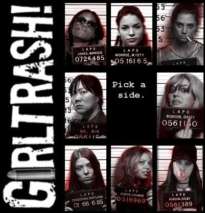 GirlTrash! (Web serie Lésbica) Gt