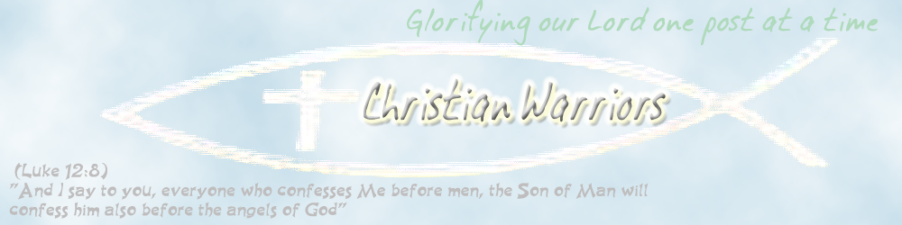 Christian Warriors Online