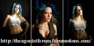 The Agonist Forum TheAgonist