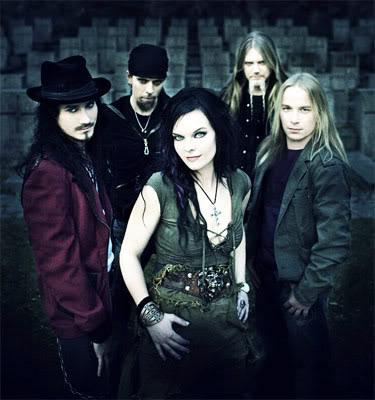 Formar parte de Fan Club Nightwish
