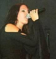 Henriette Bordvik Sirenia
