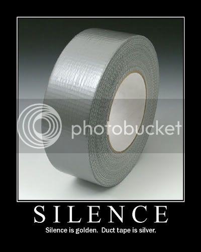 Pets!!!! Silence