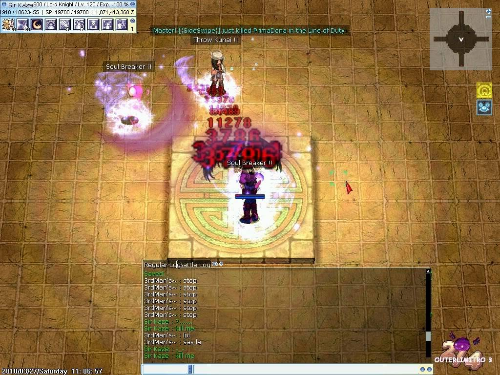 Reported Teaming Guild Black Knights ScreenOuterLimitRO010