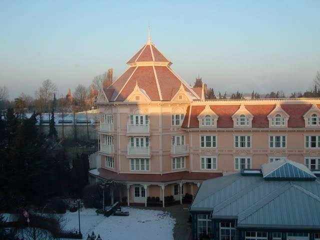 Disneyland® Hotel DSC04681