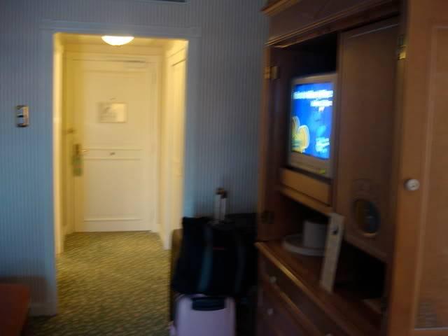 Disneyland® Hotel DSC04684