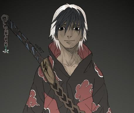 NPC aus Kirigakure Ryu