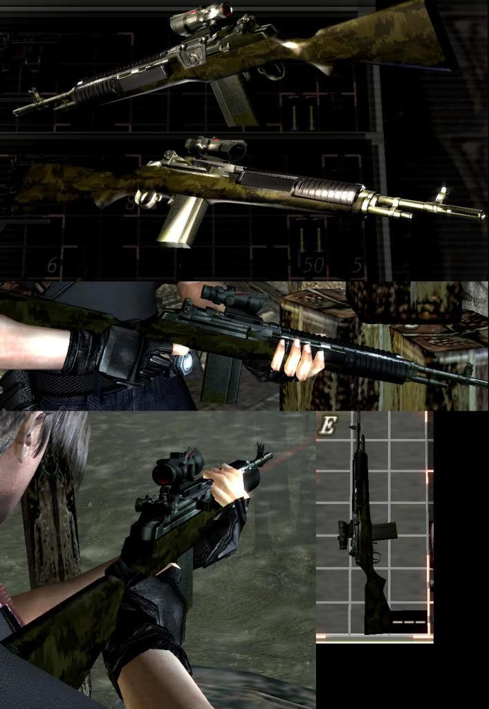 Mods de Cerberus (armas) M14_camo_screen