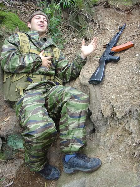 Agrupamento Alpha na Chechenia DSC02891