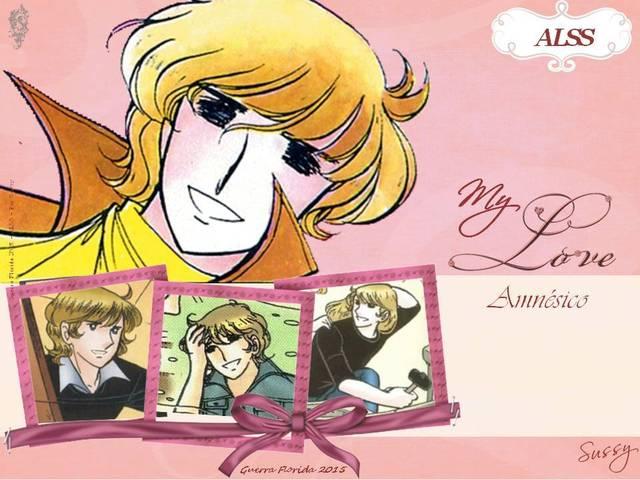 "::: **Albert  ""Series"" ** ::: Albert_Serie_Love_2"