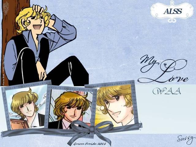 "::: **Albert  ""Series"" ** ::: Albert_Serie_Love_3"