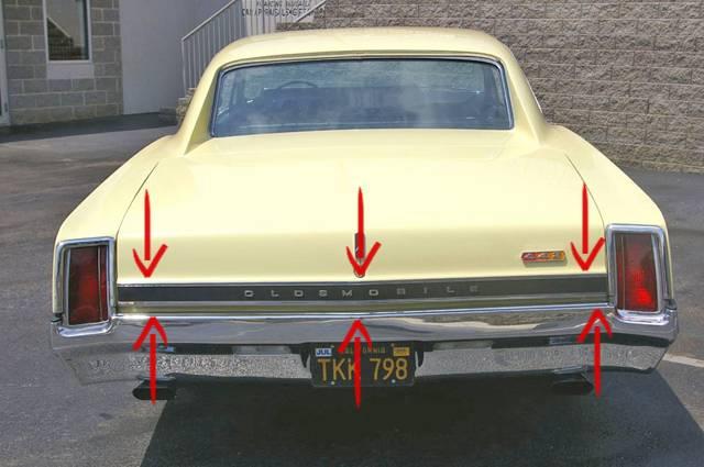 Panneau de valise Oldsmobile... 66-olds-cutlass-442-rear_zpsb6ce3c00