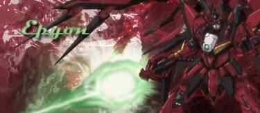 Gundam Epyon Epyon