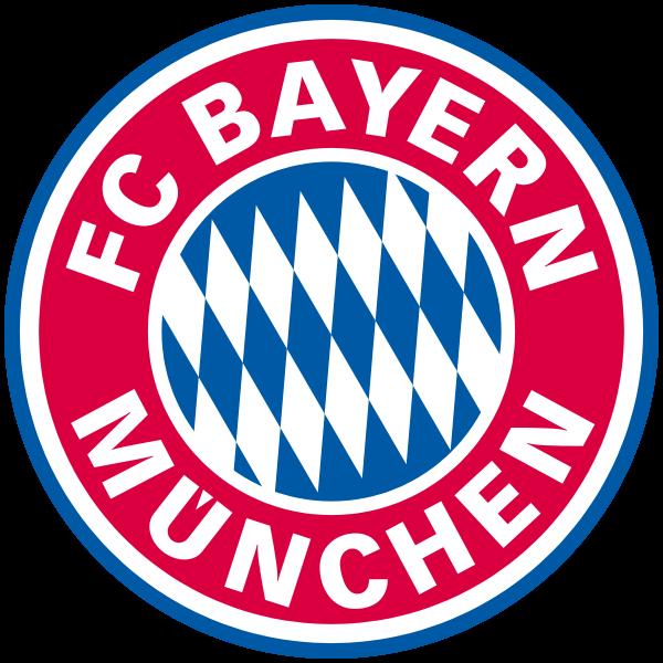 Partidos enteros historicos de selecciones o equipos - Página 4 FC_Bayern_Munich_Logo