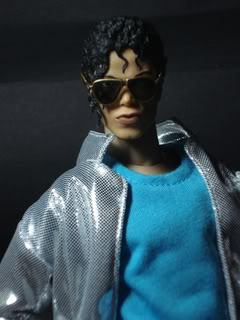 Michael Jackson Figurines DSC04307