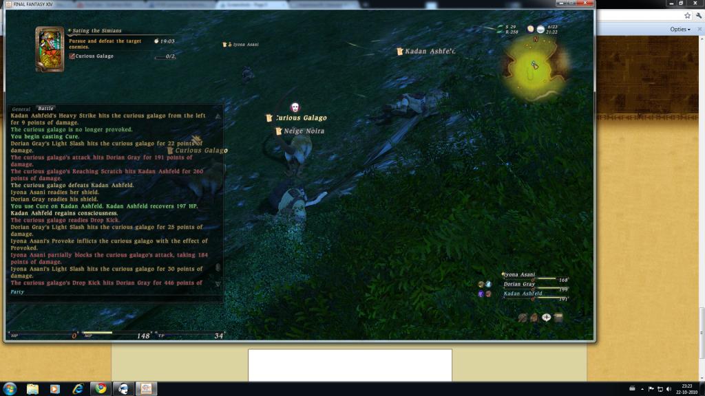 Screenshots - Page 3 KADANLIVES