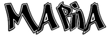 Firmas de.- MARÍA Maria-3