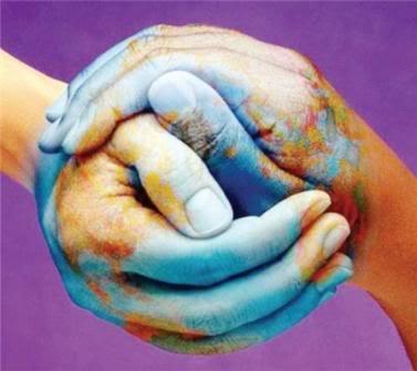 POR LA PAZ EN EL MUNDO Solidaridad