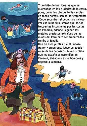 LOS PIRATAS MÁS FAMOSOS DEL MUNDO 19-1