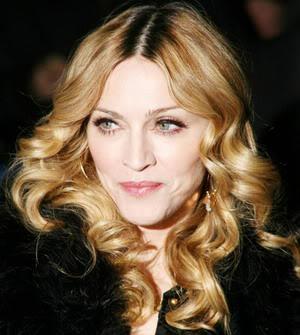 Pasatiempo.- ADIVINA ¿QUIÉN ES? Madonna
