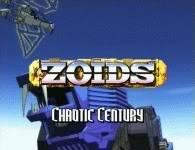 Zoids Chaotic Century 812