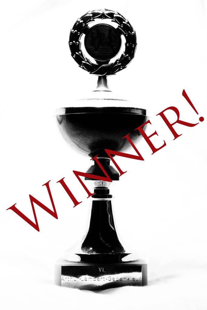 10,000 Members Milestone! Trophy