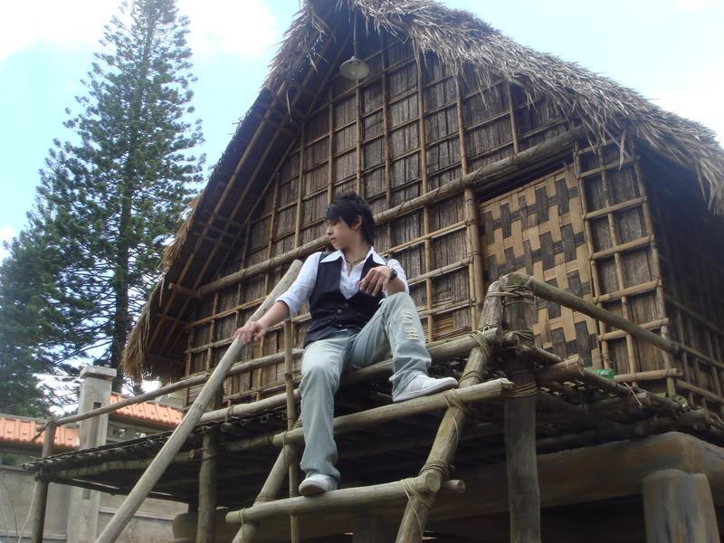 cute boy da` lat nhan loi` thach thuc cua cute cat tay ninh day!! 7-3
