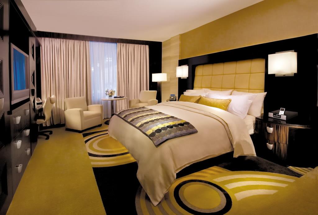 My room  <3 HotelRoom3rdtry