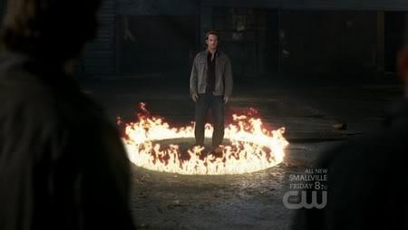 Supernatural: Changing channels Supernatural-508ChangingChannels-1